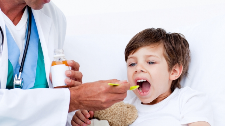 Opioid Cough Medicines No Longer For Kids Rxwiki