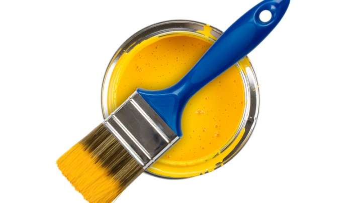 Paint Exposure and MS: A Possible Link | RxWiki
