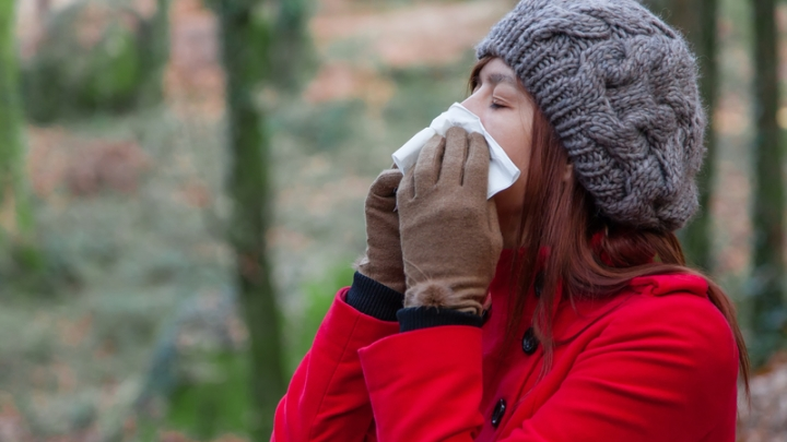 Coping with Winter Allergies | RxWiki