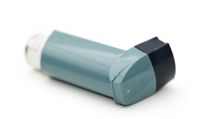 Fda Approves New Asthma Inhaler With Dose Counter Rxwiki