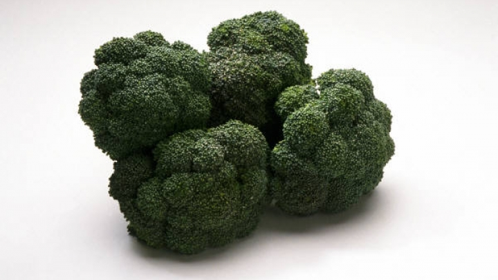 Broccoli: Tasty and Good for COPD | RxWiki