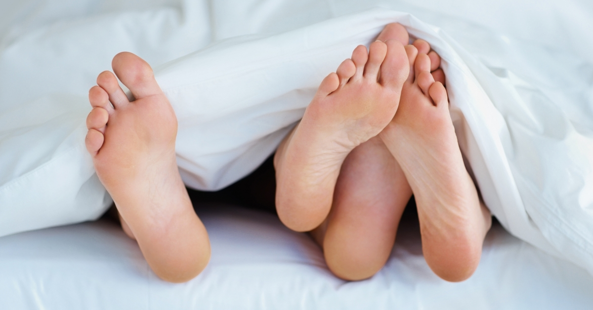 how does sex affect your health