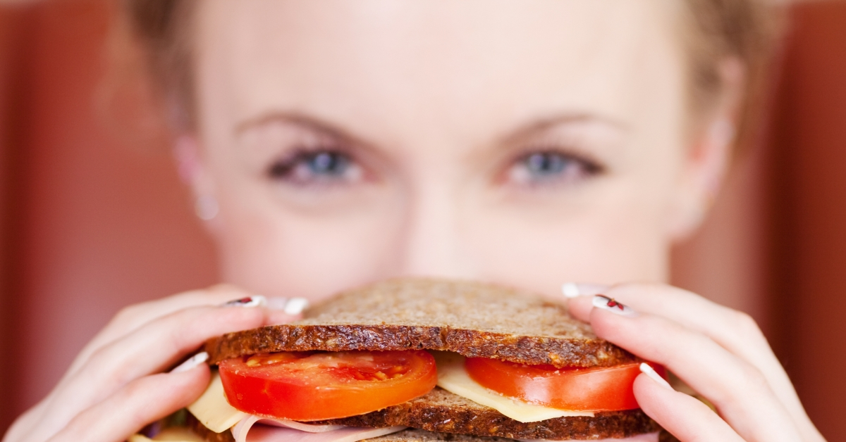 how to fix bad eating habits