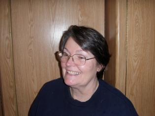 Beth Greenwood