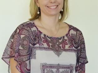 Amber Watson, DC, MS