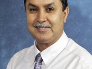 Ibrahim Abdulhamid, MD