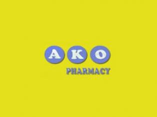 Ako Pharmacy