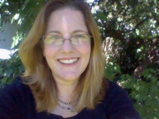 Angela Usher, LCSW