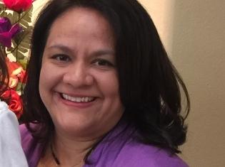 Anthea Garza-Calvillo, Pharm.D.