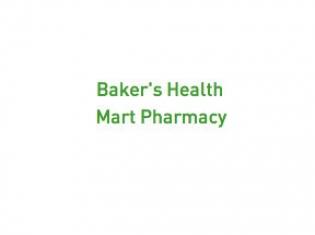 Baker's Pharmacy of Jamestown