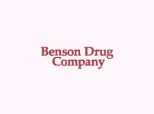 Benson Drug