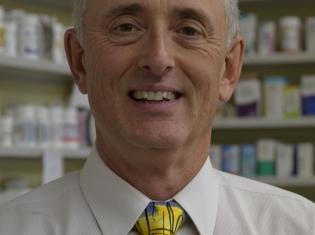 Robert Phipps, RPh