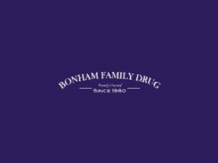 Bonham Family Drug