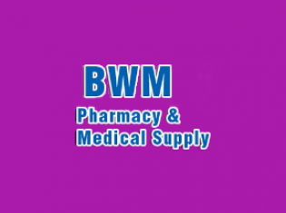 BWM Pharmacy and Medical Supply