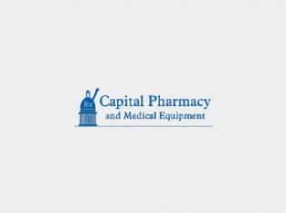 Capital Pharmacy and Medical Equipment