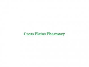 Cross Plains Pharmacy