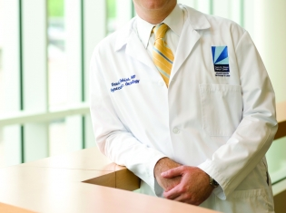Daniel Tobias, MD