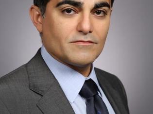 Kourosh Parsapour, MD, MBA