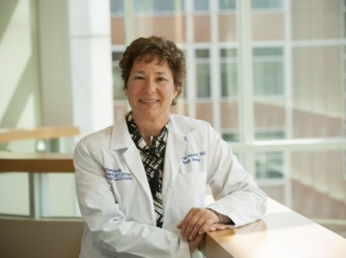 Margaret Mary Sacco, MD