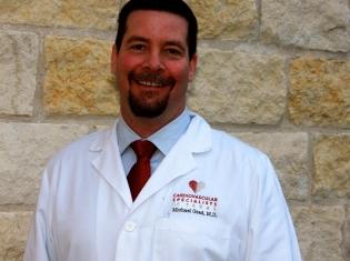 Michael Grad, MD