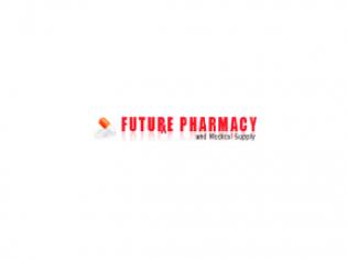 Future Pharmacy - Old Bridge