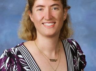 Jennifer Gershman, PharmD, CPh