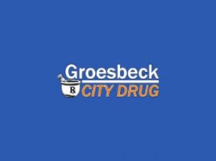 Groesbeck City Drug