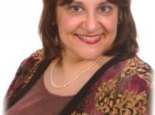 Hali Greenberg, LCSW-R, LMSW
