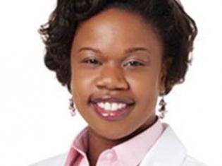 Tiffany Jackson, MD