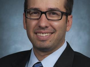 Nathaniel Jones, MD