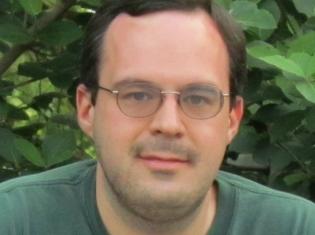 Jeremy Ramsey