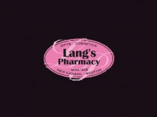 Lang's Pharmacy