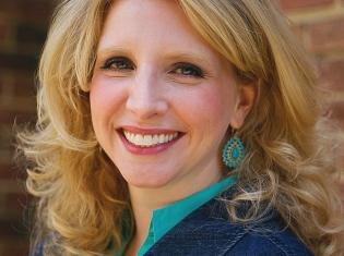 Laurel Fay, M.S., LCMFT