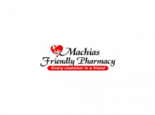 Machias Friendly Pharmacy