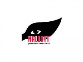 Mallatt's Pharmacy and Costumes - Lodi