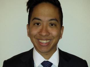Mark Lee, Pharm.D.
