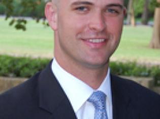Mark Newberry, Pharm.D.