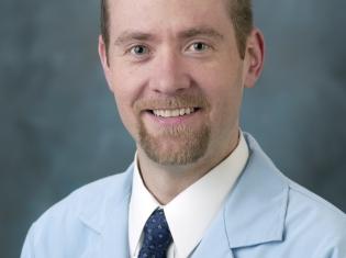 Aaron Michelfelder, MD