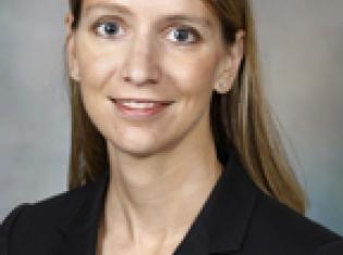 Michelle M. Mielke, PHD