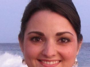 Nicole Richardson, LPC
