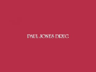 Paul Jones Drug