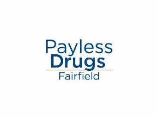 Payless Drugs - Fairfield