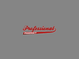 Professional Pharmacy