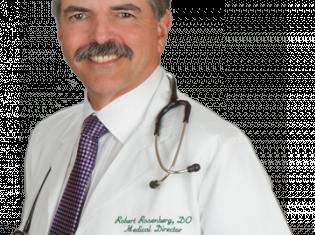 Robert S. Rosenberg, DO, FCCP