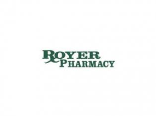 Royer Pharmacy - Ephrata - Sharp Ave