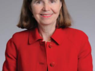 Linda D. Gillam, MD, MPH, FACC