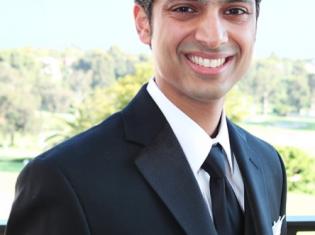 Janak A. Parikh, MD, MSHS