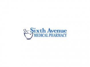 Sixth Avenue Medical Pharmacy