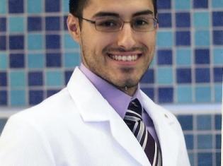 Stephen Lozano, Pharm.D., BCACP