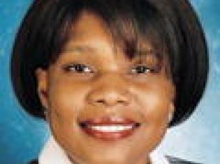 Tenesha R. Chappell, MD
